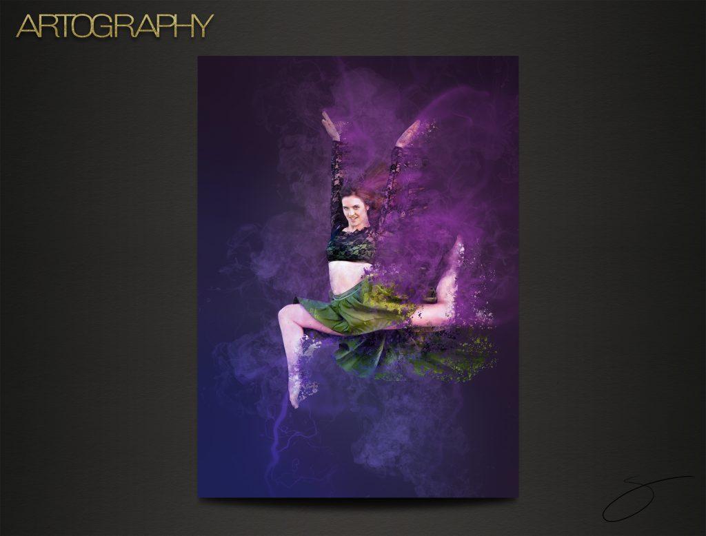 Artography Dance