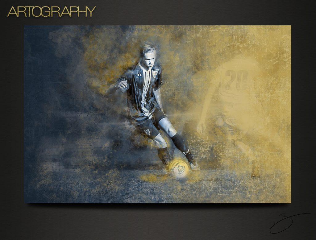 Artography Soccer